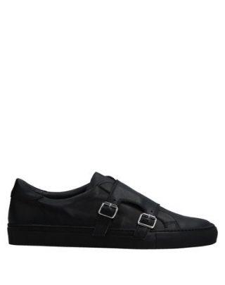 Gordon 11530917FS Sneakers (zwart)
