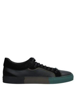 Roberto cavalli 11530946JD Sneakers (zwart)