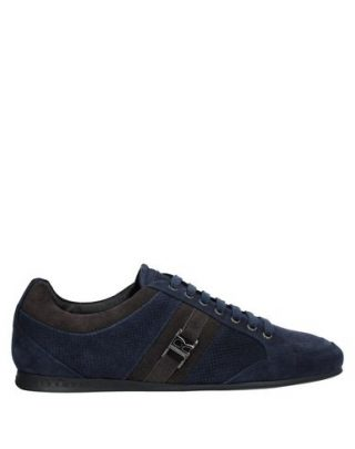 John richmond 11530949QJ Sneakers (blauw)