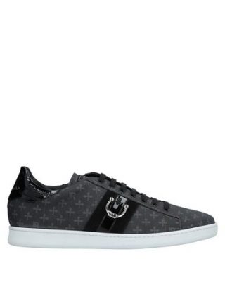 John richmond 11531079HF Sneakers (zwart)