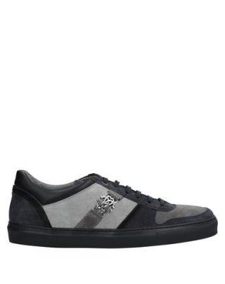 Roberto cavalli 11531094DR Sneakers (grijs)