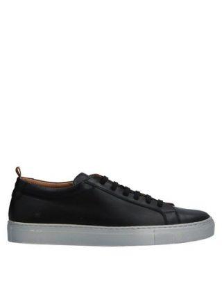 Manuel ritz 11531142EC Sneakers (zwart)