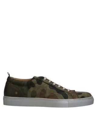 Manuel ritz 11531183UK Sneakers (groen)
