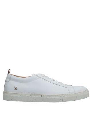 Manuel ritz 11531332KN Sneakers (wit)