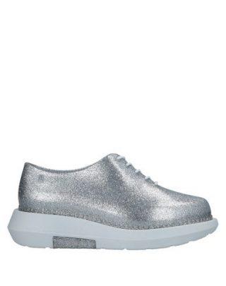 Melissa 11531781XL Sneakers (zilver)