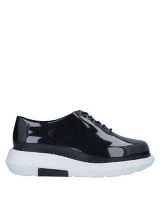 Melissa 11531783XI Sneakers (zwart)