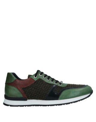 Gold brothers 11531913IG Sneakers (zwart/groen)