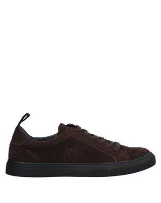 Henry cotton's 11533201RT Sneakers (Overige kleuren)