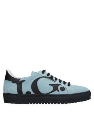 John galliano 11534362QA Sneakers (blauw)