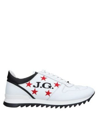 John galliano 11534382HL Sneakers (wit)