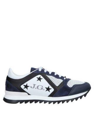 John galliano 11534436NB Sneakers (blauw)