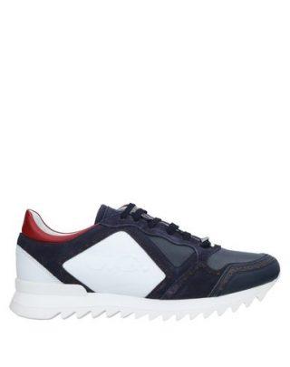 John galliano 11534439WD Sneakers (blauw)
