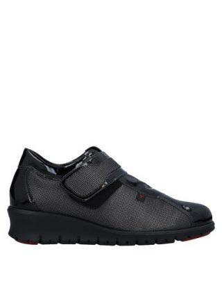 Cinzia soft by mauri moda 11534762NL Sneakers (zwart)