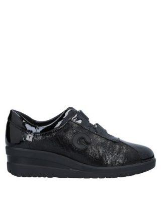 Cinzia soft by mauri moda 11534848FX Sneakers (zwart)