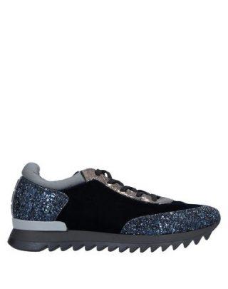 181 by alberto gozzi 11534978AJ Sneakers (blauw)