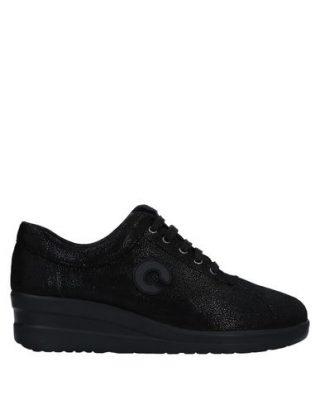 Cinzia soft by mauri moda 11534989SW Sneakers (zwart)