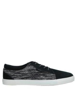 Reef 11536039GR Sneakers (zwart/groen)
