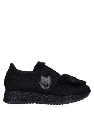 181 by alberto gozzi 11536256HG Sneakers (zwart)