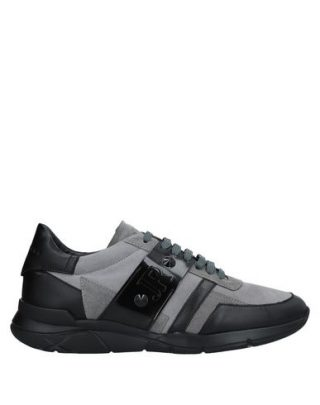 John richmond 11538099QA Sneakers (zwart)