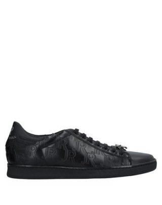 John richmond 11538153TM Sneakers (zwart)