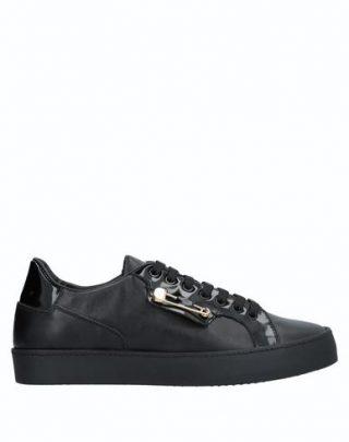 John galliano 11538163WE Sneakers (zwart)