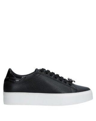 John richmond 11538217VJ Sneakers (zwart)