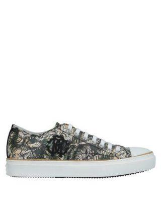 Roberto cavalli 11538944QF Sneakers (groen)
