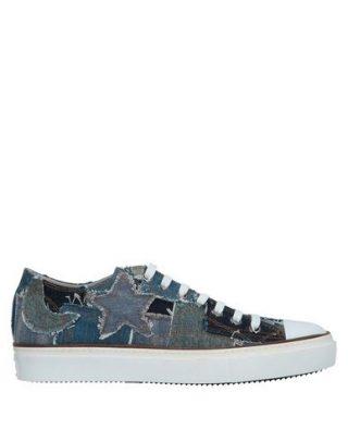 Roberto cavalli 11538946GP Sneakers (blauw)