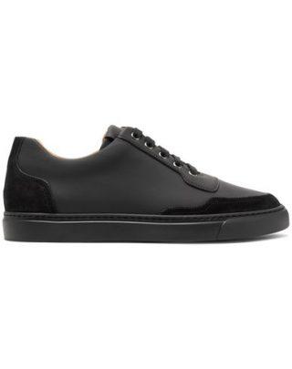 Harrys of london 11539678FQ Sneakers (zwart)