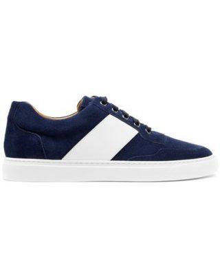 Harrys of london 11540879GW Sneakers (blauw)