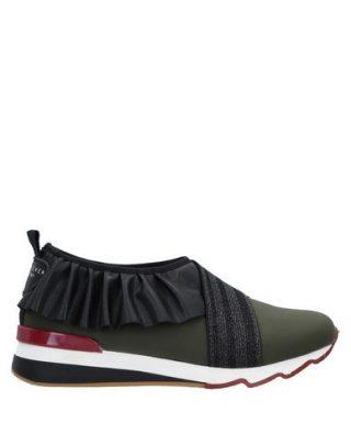 67 sixtyseven 11541496EC Sneakers (groen)