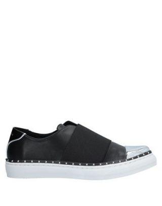 67 sixtyseven 11541621WS Sneakers (zwart)
