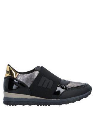 Mtng 11541678XB Sneakers (zwart)