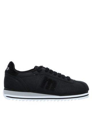 Mtng 11541681BA Sneakers (zwart)