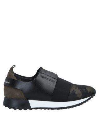 67 sixtyseven 11541694WX Sneakers (groen)