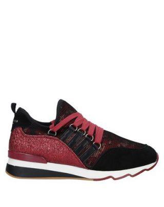 67 sixtyseven 11541695HS Sneakers (paars)
