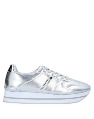 Maria mare 11542051PU Sneakers (zilver)