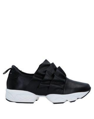 67 sixtyseven 11542142HV Sneakers (zwart)