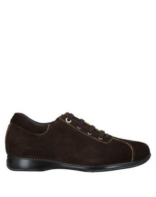 A.testoni 11542489VL Sneakers (bruin)