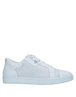 A.testoni 11542603KD Sneakers (wit)