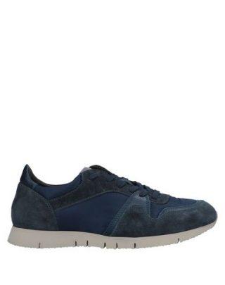 A.testoni 11542632XP Sneakers (blauw)