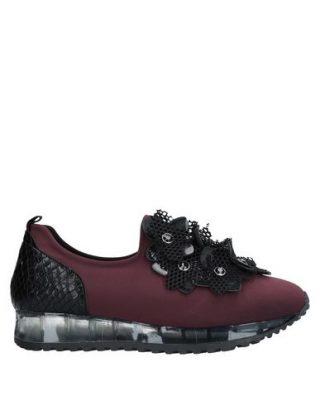 67 sixtyseven 11542676OT Sneakers (paars)