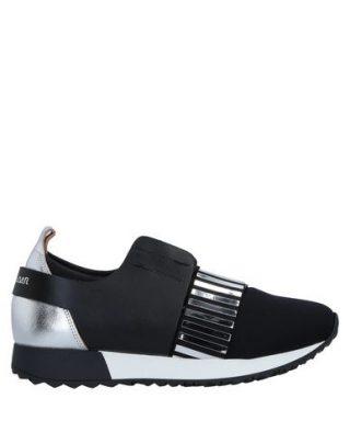 67 sixtyseven 11542686QM Sneakers (zwart)