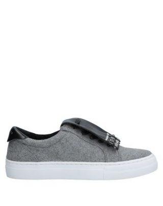 67 sixtyseven 11542777VW Sneakers (grijs)