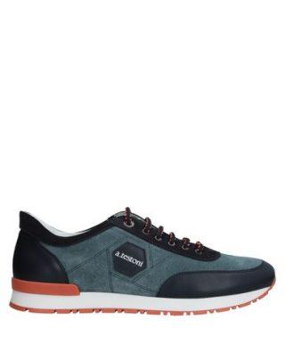 A.testoni 11543048BX Sneakers (blauw)