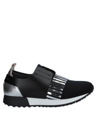67 sixtyseven 11543057BS Sneakers (zwart)