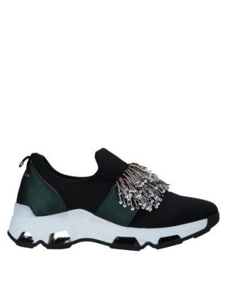 67 sixtyseven 11544234XS Sneakers (zwart)