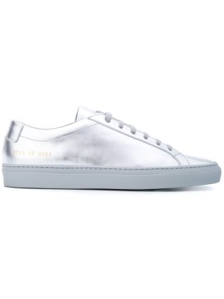Common Projects 'Original Achilles' sneakers - Grey