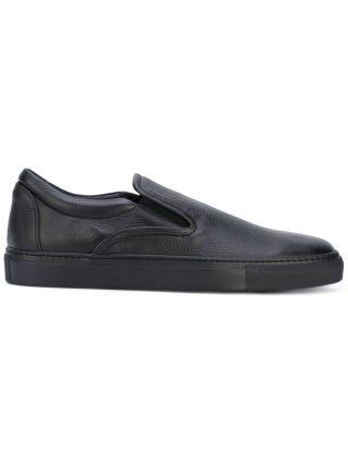 Aiezen slip-on shoes (zwart)