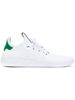 Adidas By Pharrell Williams Adidas Originals x Pharrell Williams Tennis Hu sneakers - White